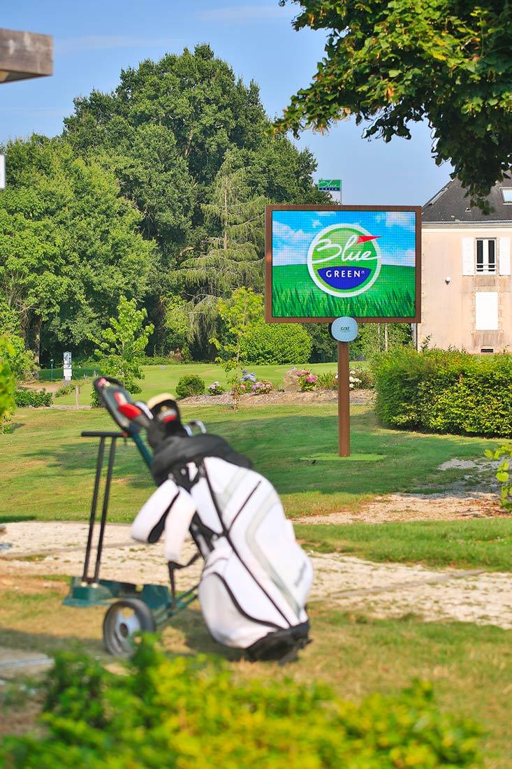 Golf-Nesmy